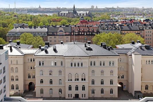Svea- och GötaLivgarde
