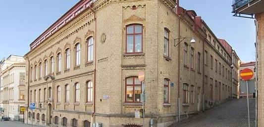 Kontorsfastighet  St Eriksgatan 3